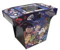 """Cocktail Size Multi Game *Pac Man / Ms Pac Man / Galaga* (19"""" LCD)"""