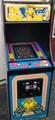 Midway MS PAC MAN  Arcade Game