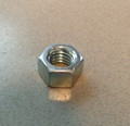 Nut for Leg Levelers and Leg Bolts