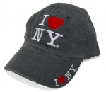 I Love NY Hats photo