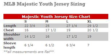 Hank greenberg youth jersey