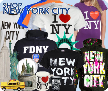 3ac5280e1e4 New York City Souvenirs   I Love New York Gifts – NYC Converse ...