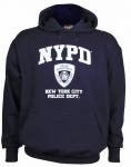 NYPD Sweatshirts photo
