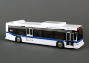 MTA New York City 11-inch Bus