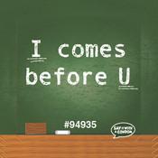 I Comes Before U Condom