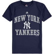 New York Yankees Youth T- Shirt
