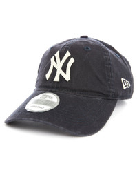 NY Yankees Navy Nine Twenty Adjustable Cap Photo