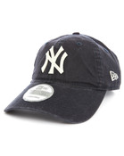 NY Yankees Navy Nine Twenty Adjustable Cap