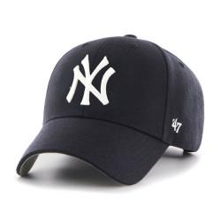 65f60626049 NY Yankees Original Navy MVP Adjustable Cap Photo