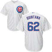 Jose Quintana Youth Jersey - Chicago Cubs Replica Kids Home Jersey