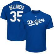 Cody Bellinger T-Shirt - Blue LA Dodgers Adult T-Shirt