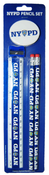 NYPD Blue Pencil and Ruler Set