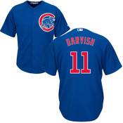 Yu Darvish Jersey - Chicago Cubs Replica Adult Royal Alt Jersey