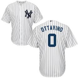 Adam Ottavino Youth Jersey - NY Yankees Replica Kids Home Jersey Photo