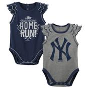 Yankees Home Run Creepers 2-PC Set