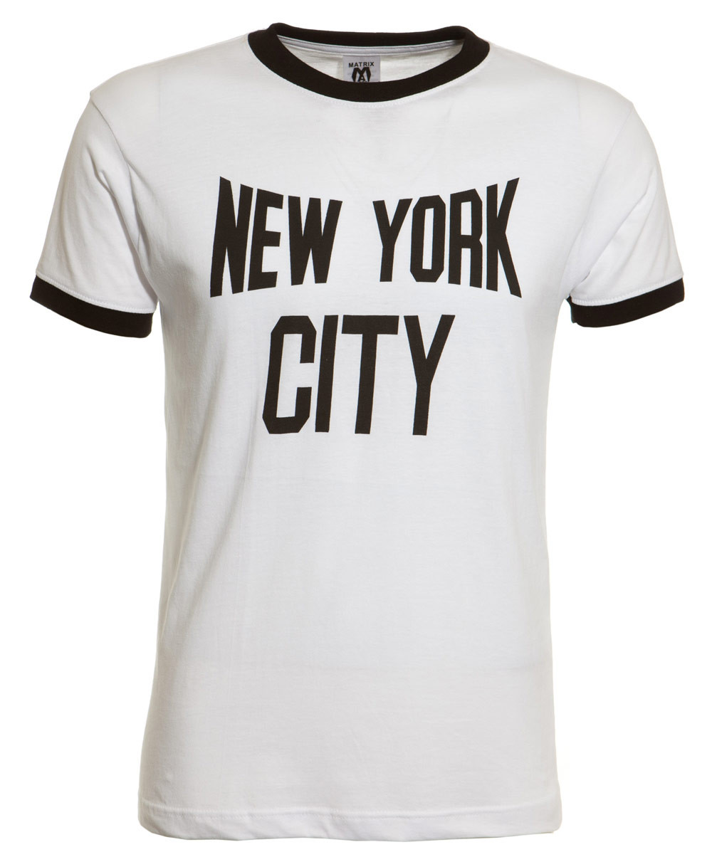 bea95829e John Lennon New York City T-Shirt
