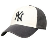 "Yankees ""Freshman Cleanup"" Adjustable Cap"
