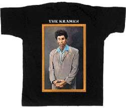 The Kramer Mens Tee Photo
