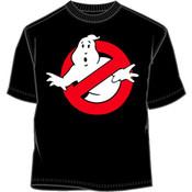 Ghostbusters Logo Mens Tee