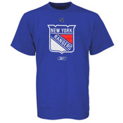 Rangers Logo Youth Tee