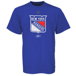 Rangers Logo Youth Tee Photo