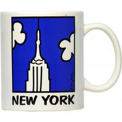 "NYC ""Empire State"" 11oz. Mug Photo"