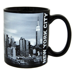 New York City Skyline Photo 11oz. Mug Photo