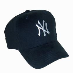 Yankees Infant Navy Cap Photo