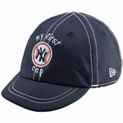 "Yankees Navy Infant ""MY First Yankees Cap"""
