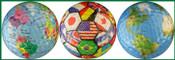 World Golf Ball Variety 3-Pack