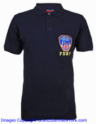 FDNY Polo Shirt