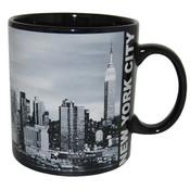 New York City Skyline Photo 20oz Mug