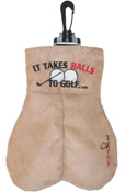 My Sack Golf Bag - It Takes Balls to golf