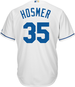 Eric Hosmer KC Royals Replica Adult Home Jersey