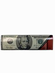 Twenty Dollar Bill Milk Chocolate Bar Photo