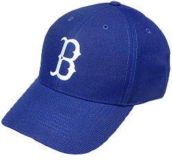 "Brooklyn Dodgers ""MVP"" Adjustable Cap Photo"