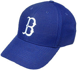 Brooklyn Dodgers Adjustable Cap Photo