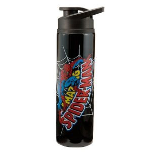 56c57a5c6f3b2 Marvel Comics 24 oz Stainless Steel Water Bottle Photo. Loading zoom