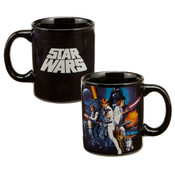 Star Wars A New Hope 12 oz Ceramic Mug