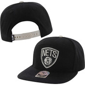 Brooklyn Nets Snapback Cap