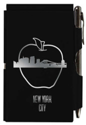 Big Apple Skyline NYC Flipnotes Photo