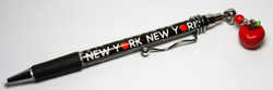 NYC Big Apple with Charm Pen Photo