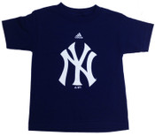 "Yankees Navy ""Team Logo"" Kids T-Shirt"