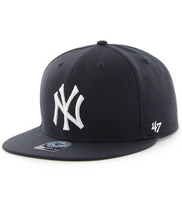 super popular 865f3 0ddfe NY Yankees Snapback Hat - Original