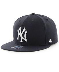 NY Yankees Snapback Hat - Original Photo