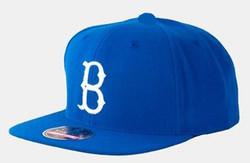 Brooklyn Dodgers Snapback Hat Photo