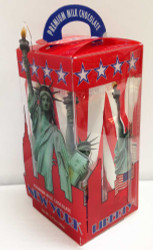 Statue of Liberty Shaped Chocolate Gift Pack Photo