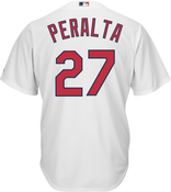 Johnny Peralta St.Louis Cardinals Replica Youth Home Jersey