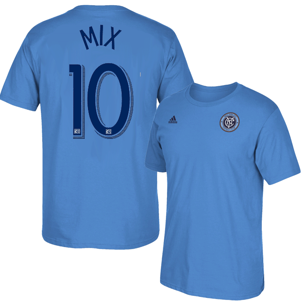 Mix Diskerud Blue Adult T-Shirt photo
