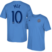 Mix Diskerud Blue Adult T-Shirt